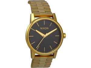 Nixon Women's A3612042 Small Kensington Analog Display Japanese Quartz Watch