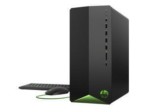 HP Gaming Desktop Intel i5-9400 2.9GHz 8GB 512GB Windows 10 Home