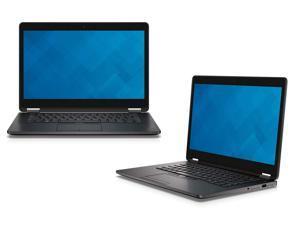 Dell Latitude E7470 Touchscreen Ultrabook - Intel Core i7-6600U 2.6GHz 16GB 512GB SSD Windows 10 Pro