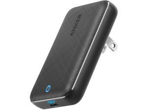 Anker 45W Ultra-Slim Fast Charger for Travel, PowerPort Atom III 45W Slim Type C Charger, for USB-C Laptops, MacBook, iPhone 11/11 Pro /11 Pro Max/XR/XS/Max, Galaxy, Pixel, iPad and More