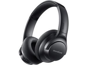 Anker Soundcore Life 2 Noise Cancelling Over Ear Headphones