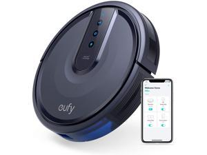 eufy by Anker, RoboVac 25C, Robot Vacuum Cleaner, 1500Pa Strong Suction, Wi-Fi Connected Robotic Vacuum Cleaner