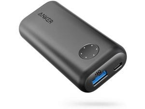 Anker PowerCore II 6700, 6700mAh Power Bank, Compact Portable Charger for iPhone, Samsung, and Other Smartphones