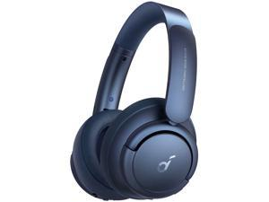 Soundcore by Anker Life Q35 Multi Mode Active Noise Cancelling Headphones, Bluetooth Headphones with LDAC for Hi Res Wireless Audio, 40H Playtime, Comfortable Fit, Clear Calls, for Home, Work, Travel