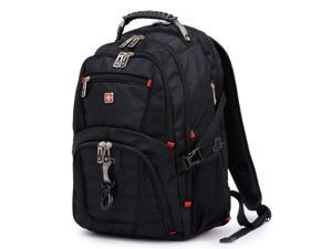 LUOM 38L 15.6 inch Notebook Backpack Laptop Bag Business Backpack Notebook Fit up to 15.6 inch Laptop, Notebook,Mackbook
