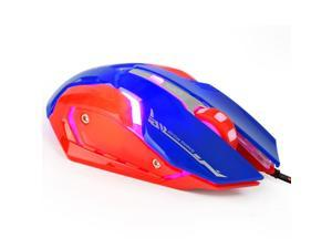 OMEN by HP Mouse 600 Wired Optical Gaming Mouse with 6 Buttons, 12000 dpi,  RGB Backlit LED - Newegg com