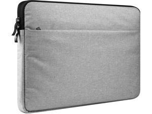 """CCPK Chromebook Case 11.6 inch for New 13"""" MacBook Air Pro M1 13 inch Sleeve 2021 2020 with Touch Bar A2337 A2338 A2179 A1932 A1708 Acer Spin 311 11 Samsung Hp Dell 11.6"""" Laptop Carrying Case Bag Grey"""