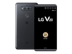 LG V20 H990DS 64GB 5.7-Inch 16MP + 8MP 4G LTE Dual SIM FACTORY UNLOCKED