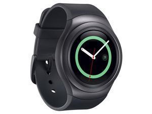Samsung Gear S2 SM-R720 Sport Smart Watch - Dark Gray