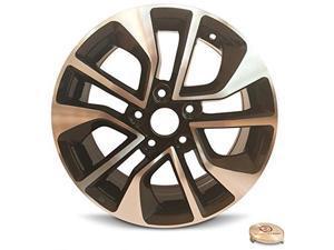 Honda Civic 16 Inch 5 Lug Alloy Rim/16x6.5 5x114.3 Alloy Wheel