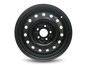 Honda Civic 16 Inch 5 Lug Steel Rim/16x6.5 5-114.3 Steel Wheel