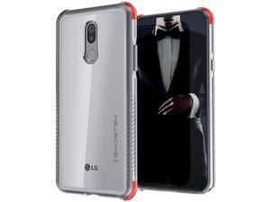 innovative design 3d7ca 643cf Essential Phone Case, Incipio Essential PH-1 Case NGP Pure Shockproof Ultra  Thin Slim Clear TPU Polymer Shock-Absorbing Cover - Clear - Newegg.com