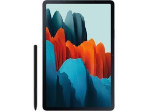 """SamsungSM-T870NZKAXAR-RB 11"""" Galaxy Tab S7 128GB WiFi Incl S Pen Mystic Black"""