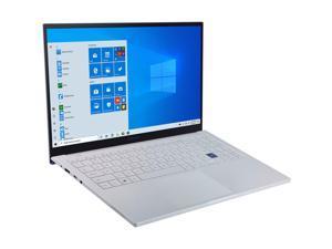 """Samsung NP950QCG-K01US-RB Galaxy Book Flex Blue 15.6"""" FHD i7-1065G7 12GB 512GB W10H Silver 512 GB 8 GB 512 GB"""