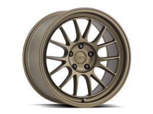 Kansei Wheels K13B Corsa 18x9 5x120 et Bronze wheel