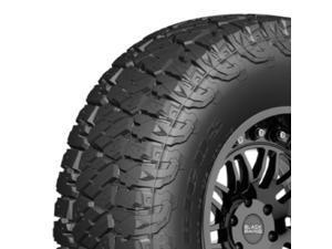 Americus Rugged Atr LT35/12.50R20 121S Bsw All-Season tire