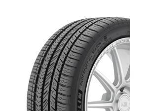 Michelin Pilot Sport A/S 4 225/40R18 92Y Bsw All-Season tire