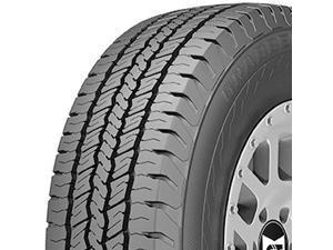 1 New 185/60R15C C 6 ply General Grabber HD 185 60 15C Tire