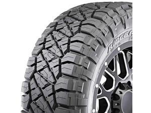 1 New LT275/60R20 E 10 ply Nitto Ridge Grappler  275 60 20 Tire