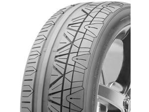 (1) New Nitto INVO 345/30/19 105Y Luxury Sport Performance Tire