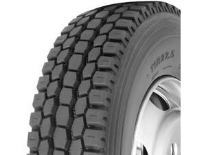 Ironman I-370 Tires 295/75R22.5 144L 86226