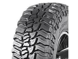 1 New LT295/55R20 E 10 ply Mickey Thompson Baja Boss Mud Terrain  295 55 20 Tire