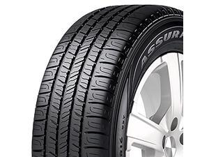 Goodyear assurance finesse P255/50R20 105T bsw  all-season tire