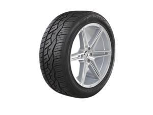 1 New 315/35R20XL  Nitto NT420V 315 35 20  Tire