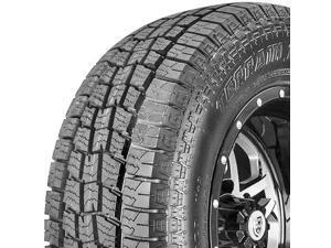 (1) New Lexani TERRAIN BEAST AT 265/70R15 112S All Terrain Tires