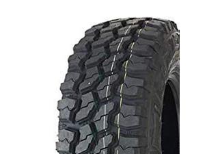 Americus mt r408 trac grip 2 35/12.50R20 125Q tire