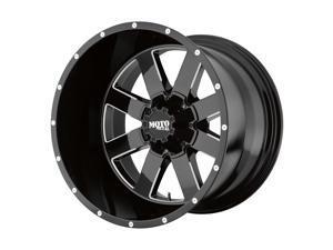 Moto Metal MO962 Black 20x10 5x127 / 5x139.7 -24mm (MO96221035324N)
