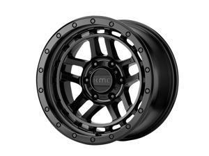 KMC KM540 Recon Satin Black 18x8.5 6x139.7 18mm (KM54088568718)