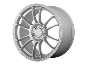 Motegi MR146 SS6 Silver 15x8 4x100 28mm (MR14658041428)