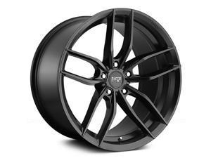 Niche M203 Vosso Satin Black 19x8.5 5x120 35mm (M203198521+35)