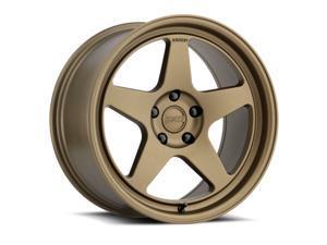 Kansei Wheels K12B Knp Bz 18x10.5 5x120 12et Bronze wheel
