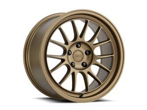 Kansei Wheels K13B Corsa Bz 18x9.5 5x114.3 22et Bronze wheel