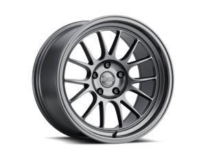 Kansei Wheels K13G Corsa Gm 18x10.5 5x114.3 12et Gunmetal wheel