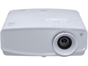 JVC LX-UH1 4K HDR DLP Projector - White