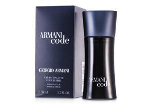 Giorgio Armani - Armani Code Eau De Toilette Spray 50ml/1.7oz
