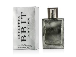 Burberry - Brit Rhythm Intense Eau De Toilette Spray 50ml/1.6oz