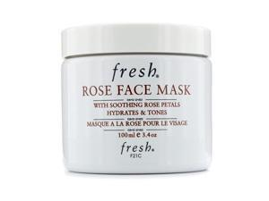 Fresh - Rose Face Mask 100ml/3.5oz