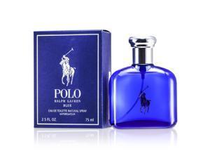 Polo Blue by Ralph Lauren 2.5 oz EDT Spray