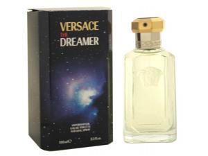 Versace - The Dreamer Eau De Toilette Spray 100ml/3.4oz