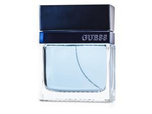 Guess Seductive Homme Blue - 3.4 oz EDT Spray