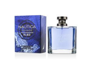 Nautica Voyage N83 - 3.4 oz EDT Spray
