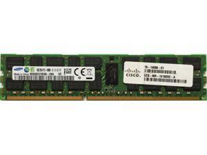 CISCO APPROVED 16GB MODULE                                                                                          UCS-MR-1X162RZ-A