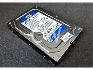 WESTERN DIGITAL BLUE WD5000AAKX 500GB 7200RPM 6Gb/s 16MB 3.5in SATA HARD DRIVE
