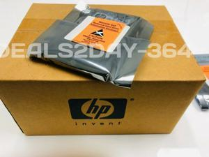 "(NOT FOR HOME PC!) HP 512744-001 146GB 15K 2.5"" SFF SAS 6Gbps Dual Port Hard Drive 512547-B21"