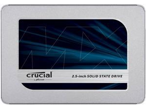 Crucial SSD 250GB SATA 3.0 2.5 Inches Internal Solid State Drive MX500 Laptop PC