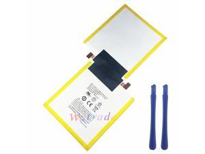 """OEM New Battery 58-000015 S2012-002 For AMAZON Kindle Fire HD 8.9"""" 3HT7G Tablet"""